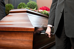 Jacksonville funeral home accounting