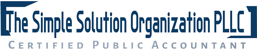 The Simple Solution Organization Logo